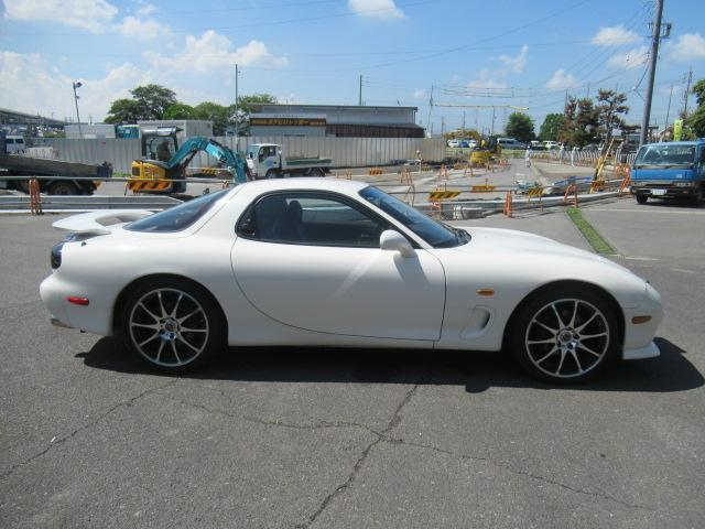Rotary engine wenkel engine JDM lovers dream super handling machine direct import from Japan using auction sites