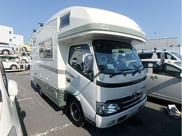 auction car in japan, auto japan cars, buy a car from japan, auto parts from japan, Nissan Atlas, RV, camper van, caravan, Japan Car Direct, japan domestic market
